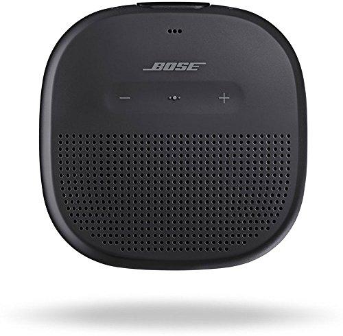 Bose SoundLink Micro Bluetooth speaker 포터블 wireless 스피커 블랙