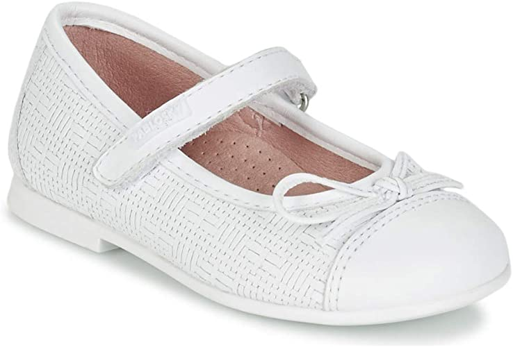 Pablosky Chevelle Flat Shoes Girls