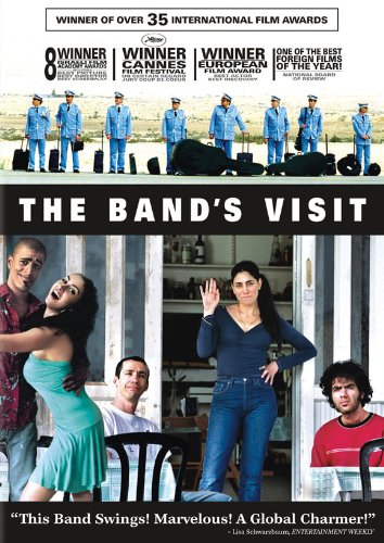 The Band's Visit - Movie Poster - 27 x 40