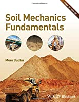 Soil Mechanics Fundamentals Front Cover