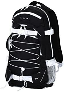 f572afe87a1c7 Forvert Ice Louis Backpack Rucksack Bag Tasche 880229(Black)  Amazon ...