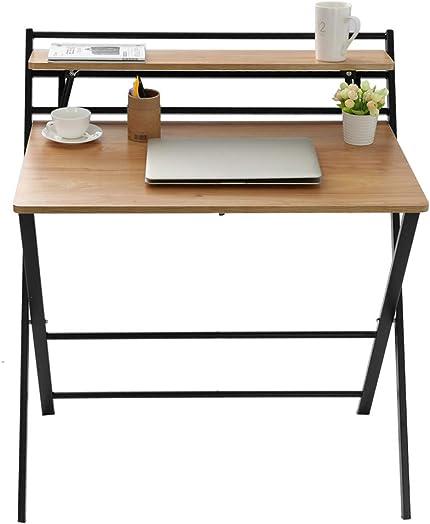 Small Folding Desk Computer Desk