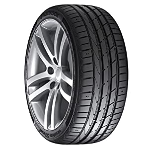 hankook ventus s1 evo2 performance radial tire 275 40r20 106y automotive. Black Bedroom Furniture Sets. Home Design Ideas