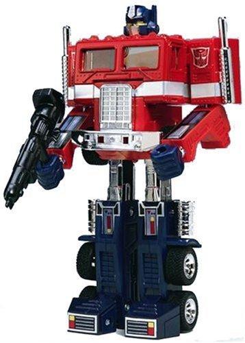 TRANSFORMER Optimus Prime -