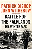 Front cover for the book The Winter War: The Falklands by Patrick Bishop