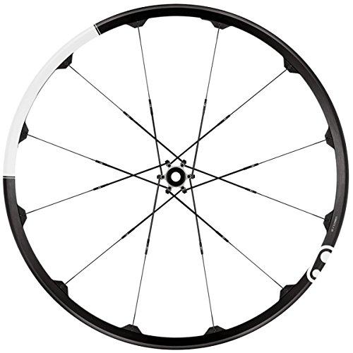 CRANKBROTHERs Crank Brothers Cobalt 3 Bike Wheel, Black/White, - Bike Crank Mountain Xc