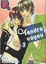 Tendre voyou, tome 3 par Sakuraga