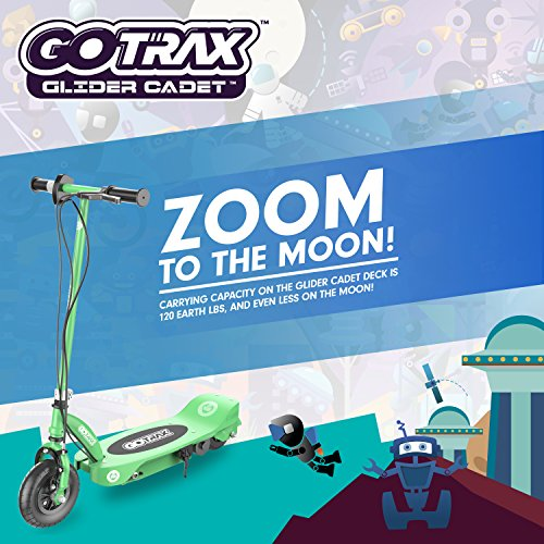 Gotrax Glider Cadet Review Solid Buy For The Youngest