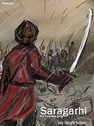 Saragarhi: The Forgotten Battle (Sample)