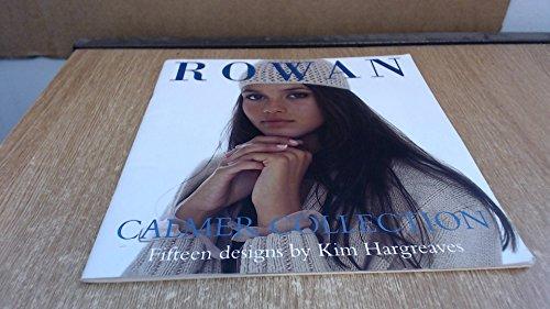 Rowan Calmer Collection