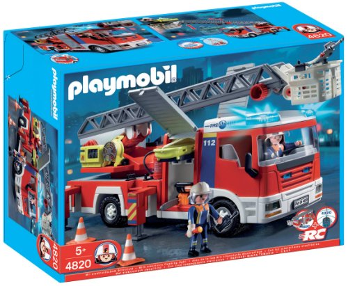 Ladder Playmobil (PLAYMOBIL Ladder Unit)