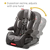 Asiento convertible para automóvil Safety 1st Alpha Elite 65, Rachel