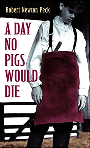 Image result for a day no pigs would die