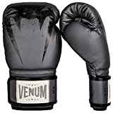 Venum Giant Sparring Boxing Gloves, Grey, 10 oz