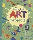Mini Art Projects (Usborne Activity Books)