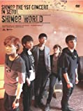 SHINee - The 1st Concert SHINee World (2DVD+写真集) (韓国版)