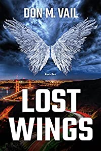 Lost Wings by Don M. Vail ebook deal