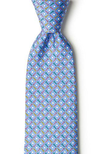 Golf Neckties - 9