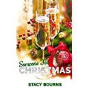 Someone for Christmas (Caddo Cove Romance Book 2)