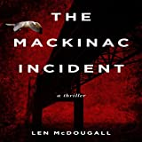 Bargain Audio Book - The Mackinac Incident