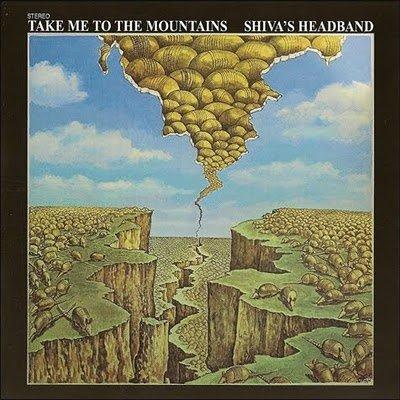 UPC 827010013123, Take Me to the Mountains