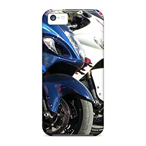 Iphone Cover Case - Hayabusa Protective Case Compatibel With Iphone 5c