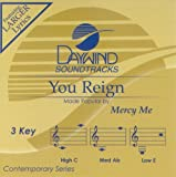 : You Reign [Accompaniment/Performance Track]