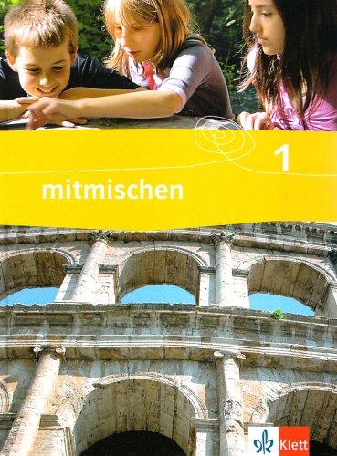 Mitmischen PLUS. Neubearbeitung für Hauptschulen in Rheinland-Pfalz und Saarland / Schülerbuch 7. Schuljahr