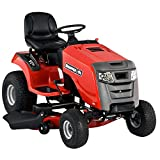 Snapper SPX 22/46 46-Inch 22 HP Riding Tractor Mower with Hydro-Gear T2 Hydrostatic Transmission 2691344