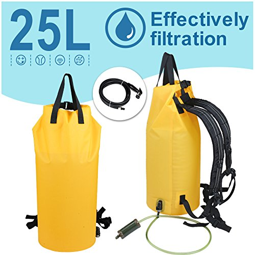 travel water purification system - 8