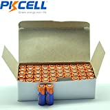 50 x PKCELL 23A A23 23AE Mn21 12V 12 Volt Alkaline Dry Cell Battery