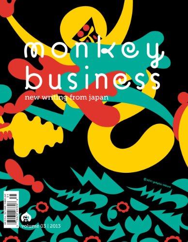 Monkey Business International Volume 3