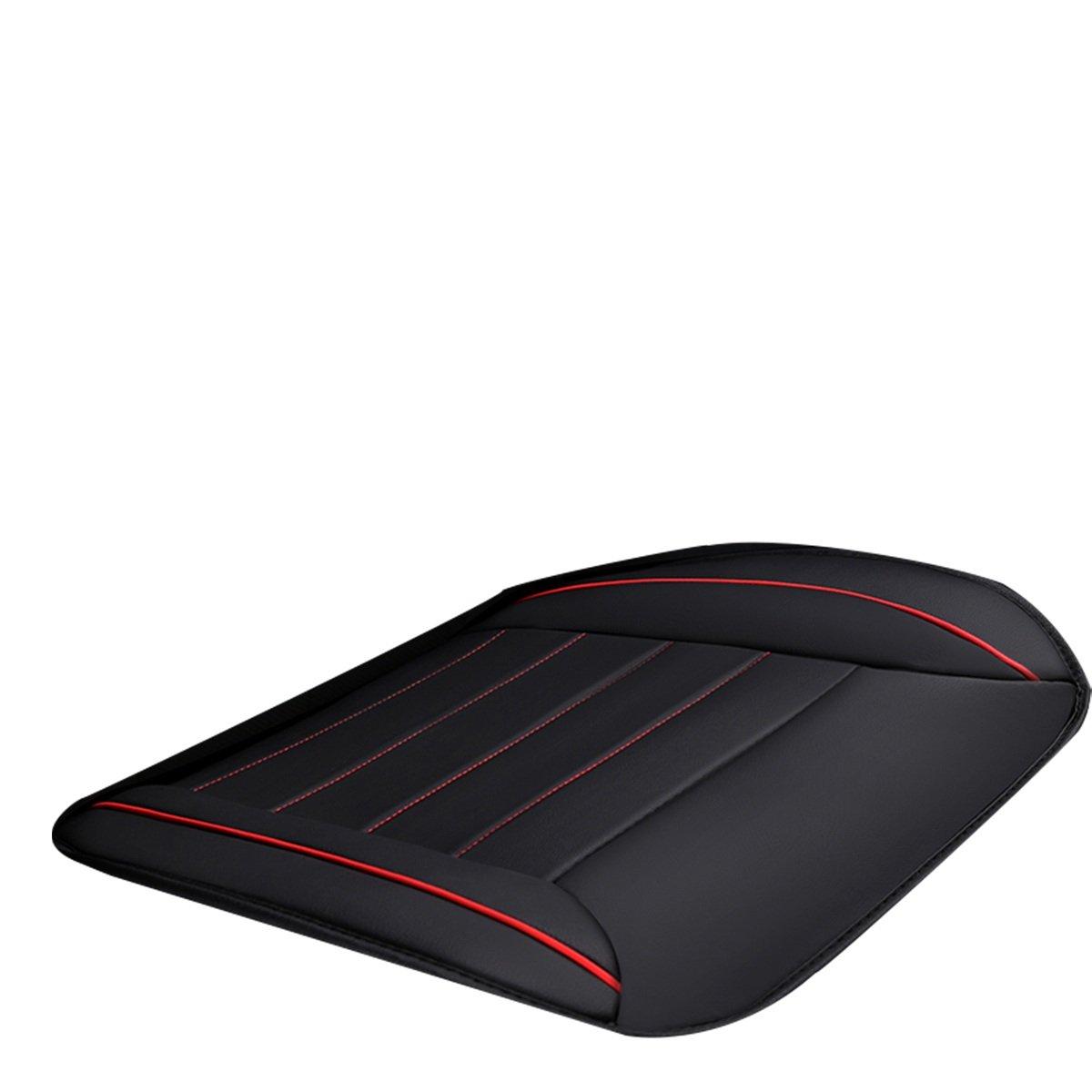Diametro 40 cm Marrone Rotazione a 360 /° Rotante Cuscino del Sedile Girevole Forepin Cuscino del Seggiolino Auto Design Flessibile per Uso Domestico Sedia da Ufficio