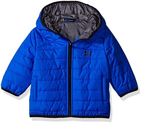 d74d9552b51e Amazon.com  Under Armour Boys  Puffer Jacket  Clothing
