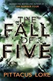 download ebook the fall of five: lorien legacies book 4 (the lorien legacies) by pittacus lore (2014-08-28) pdf epub