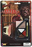 Forum Novelties 199242 Werewolf Makeup Kit