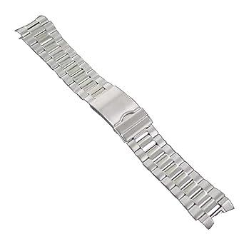 vente discount mode designer sélection spéciale de Vollmer 10618H4 Bracelet de Montre Extensible en Acier ...