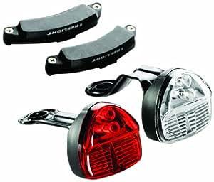 Reelight SL120 - Juego de luces para bicicleta