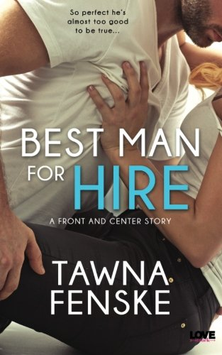 book cover of Best Man for Hire