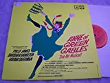 Anne Of Green Gables (Original London Cast) VINYL LP - Columbia - ELS 354