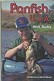 Panfish, U. S. A., Nick Sisley, 0876913338