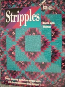 Book Stripples