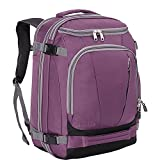 eBags TLS Mother Lode Weekender Convertible Junior (Eggplant)