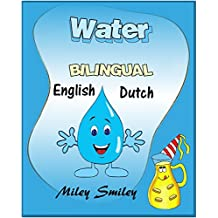 Bilingual Book English-Dutch: Water (Dutch Edition)