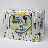 Little Rascals Adult Diapers | Medium & Large