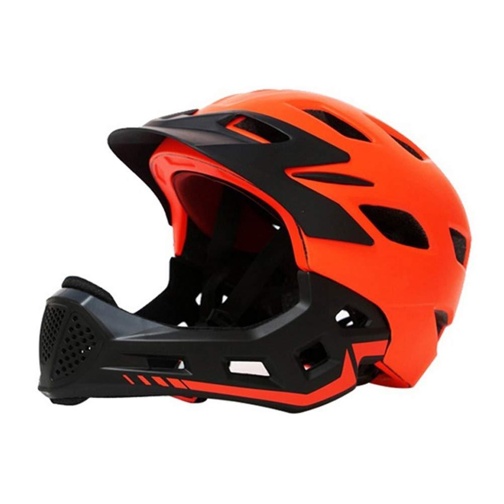 Casco de protecci/ón de Seguridad de Ciclismo de Equilibrio de la Bicicleta 0Miaxudh Casco de ni/ños