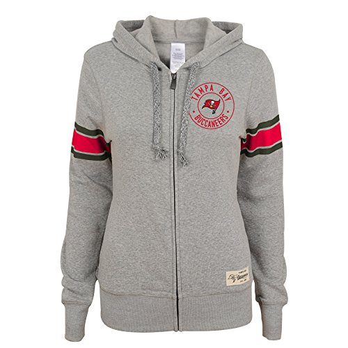 Top Tampa Bay Buccaneers Full Zip Hoodie, Buccaneers Full Zip Sweatshirt  hot sale