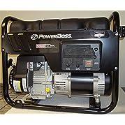 Briggs & Stratton 5000/6250 Watt 14.5 TP Portable Generator Briggs Engine #30535-R