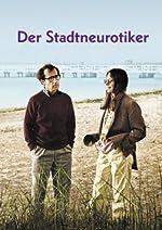 Filmcover Der Stadtneurotiker