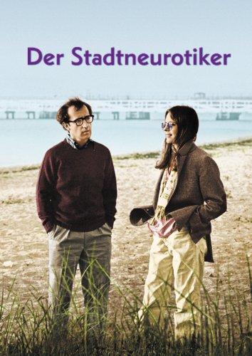 Der Stadtneurotiker Film
